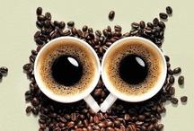 Cafés y tés / by MASmedia