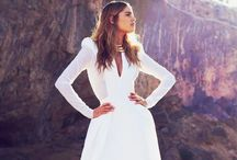 ++COOL BRIDE++ / A collection of bridal dresses and ideas for the non-traditional, fashion forward bride.