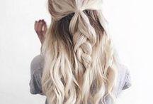 hair/cabello!