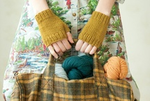 it's a knitty situation / Everything knit and for knitting and to knit and knit and just generally done with two needles and hands...