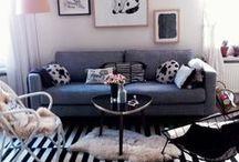 My Home  / Ici, c'est là où je me sens le mieux..... 9000 Ghent- Gand- Gent Belgique ! / by Marika Giacinti Paris