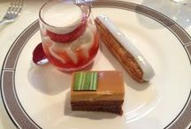 Afternoon Tea at The Langham Chicago
