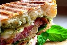 Sandwichamacallit / Sandwich / by Susan Gallion
