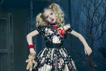 Spooky & Scary | Girls / Girls costumes that are spooky and scary for Halloween!