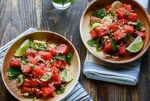 Super Salads / Salad should NEVER be boring.