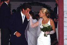 Kennedy's. John F Kennedy Jr / The Kennedy's  / by Susan Tate