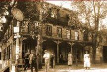 Haunted Pennsylvania / by Lebanon Daily News = newspaper photography