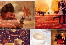 Cozy autumn / ♡