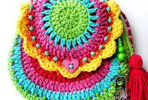 It's Spelled Crochet! / Celebrating all things Crochet! / by Sherry Leitner
