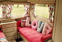 Bohemian caravan / Gypsy dreams