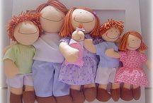 Doll  (muñecas )