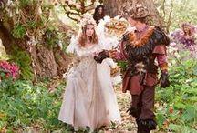 Midsummer Night's Dream / Fairytale ❂✿☾