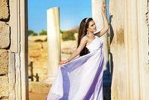 Greek goddess / ♡♡♡