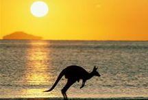 Sunny Australia