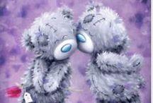 Tatty teddy love / Me to you bears