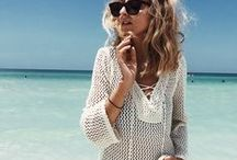 ++BEACH OUTFITS++ / How to look hot on your next beach vacation