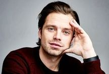 I love you Seb <3 / I have a problem with this actor.....  I think I need help....  I .... don't know anymore....