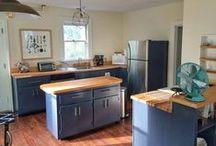 29B Kitchen/Great Room