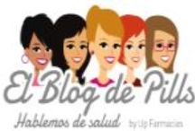 SOBRE NUESTRO BLOG / El blog de Pills es un espacio de consejo farmacéutico escrito por la farmacéutica Virtu Roig bajo el alias de Pills.