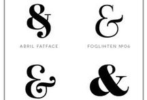 fonts that make me happy