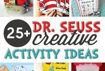 Craftivities: Crafty Activities / Crafts and activities to do with children in 3rd and 4th grade. Lessons and resources that are educational and fit the school year's themes.