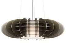 Suspension Lighting / by LBL Lighting