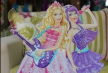barbie and the Pop Star