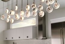 Kitchen / by LBL Lighting