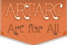 My Art Shop / E-gallery: www.artarc.gr You can find me also here: https://www.facebook.com/ILoveArtArc/