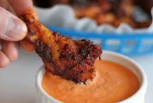 Chicken - wings