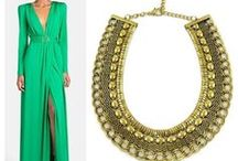 Perfect Pairings for IR Jewelry / Fashion, Inspiration, and perfect pairings for Isabella Rae Jewelry