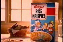 Nostalgiset mainokset