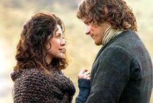 outlander tv show #starz