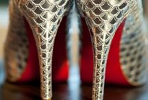 Shoes! / by Sarah Flaherty