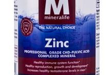 Our Products! / Mineralife Products