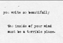 *Writing & Creativity*