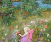 Spring / Inspiration for celebrating the wonders of spring.