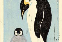Pinguïns / Nostalgie:-)