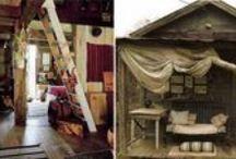 Tiny House / La petite maison sur roues, nouvel habitat inédit et original en France....