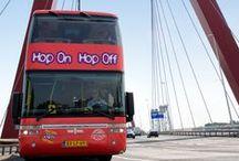 See & do in Rotterdam / Watje beslist gedaan of gezien moet hebben!