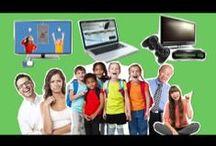 Digital Literacy / Internet  literacy lessons and skills