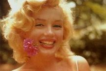 Marylin Monroe / by Wendy Down