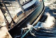 Marine / Lavish Yachting & marine based gadgets