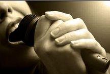 Le chant, la voix / Faire l'expérience du lâcher prise, découvrir ses réels leviers de développement personnel...