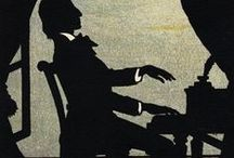 ROMANTISMO . GEORGE SAND & CHOPIN