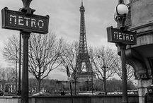 Paris / La plus belle ville du monde...