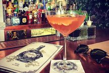 cocktails_etc / Cocktails spirits