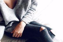 | KNIT | / | Mode | Trender | Kläder | Stickat |