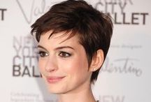Short Hair / short & pixie cuts compilations