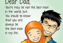 Aku sayang ayah